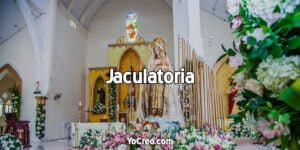 Jaculatoria